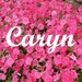 Caryn