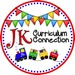 JK Curriculum Connection