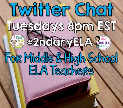 Let's Talk ELA!