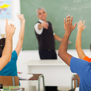 Classroom Management Keys for Middle and High School