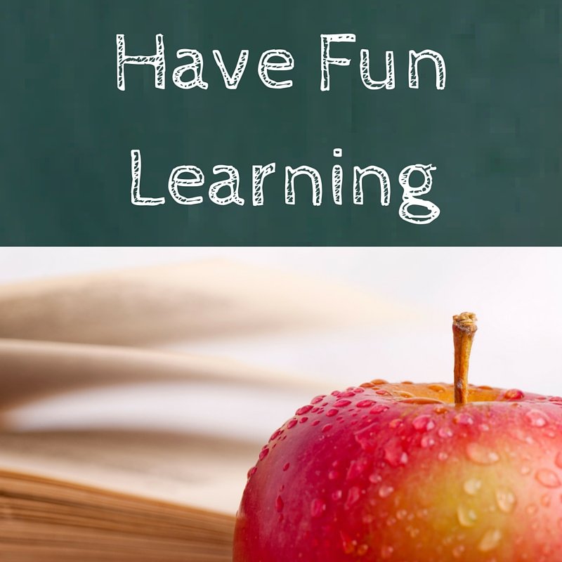 Make Learning Meaningful and Fun