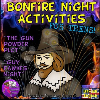 Explore the Tradition of Guy Fawkes and Bonfire Night