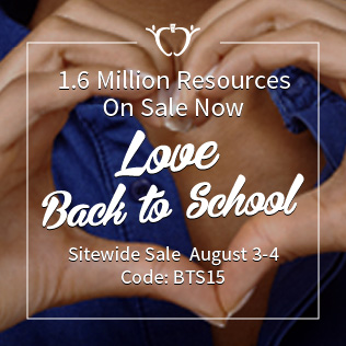 Feel the Love for Back to School