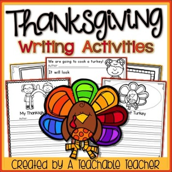A Thanksgiving Feast of Resources