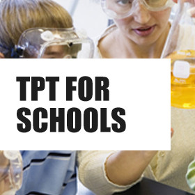 TpT, Your School, and You