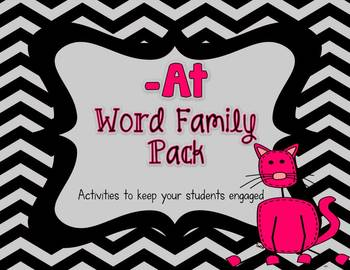 At word pack-first grade and fabulous