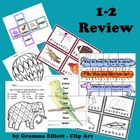 1 - 2  Review