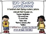 100 Chart Madness!