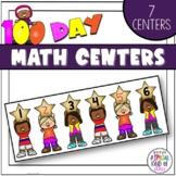 100 Day Activities