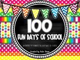 100 Fun Days of School