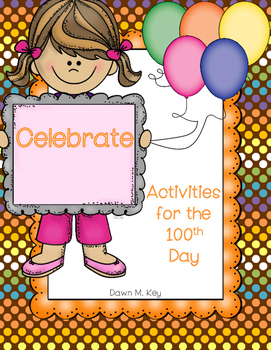 100th Day Activities {freebie}