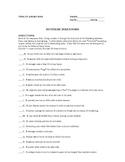 12 Angry Men Attitude Invetory Activity