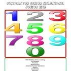 1480 Equations, Advanced Math Operations Worksheets Grade 6