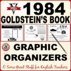1984 Goldstein's Book Graphic Organizers
