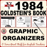 1984 Goldstein's Book Graphic Organizers