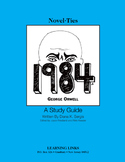 1984 - Novel-Ties Study Guide