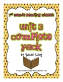 1st Grade Reading Street - Unit 3 Complete Pack