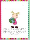 2013-2014 Teacher Binder (Editable)