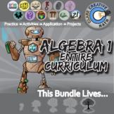 21st Century Algebra 1 Curriculum + Free Downloads -- Comm