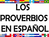 27 Inspirational Spanish Proverbs (Illustrated)  (Los Proverbios)