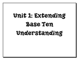 2nd Grade Common Core Math Essential Questions