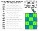 2nd Grade Houghton Mifflin  Daily Language/ Spelling Unit 6