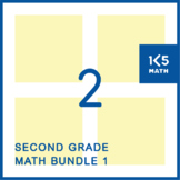 2nd Grade Math Bundle