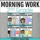 Morning Work Second Grade