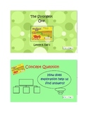 2nd Grade Reading Street Common Core Reading Slides (The S