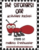 2nd Grade Reading Street Unit 1.5 The Strongest One Activi