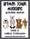 2nd Grade Reading Street Unit 2.4 Bremen Town Musicians Ac
