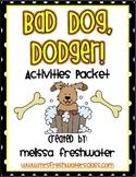 2nd Grade Reading Street Unit 5.3 Bad Dog, Dodger! Supplem
