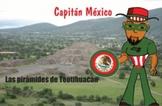 3 Spanish Posters