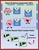 3 Whole Brain Team Leader Skills