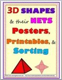 3D Shapes*