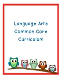 3rd Grade Core Curriculum