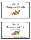 3rd Grade Everyday Math: Unit 10 Measurement &Data Review