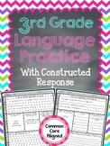 3rd Grade Language Arts Practice