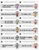 4 Kinds of Sentences- Activity Pack