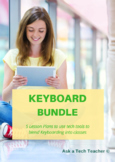 4 Projects to Integrate Keyboarding into the Digital Classroom