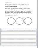 4th Grade Common Core Math Task Cards