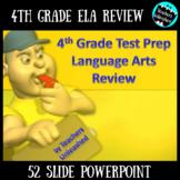 4th Grade English Language Arts Review