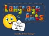 4th Grade Language Arts Review