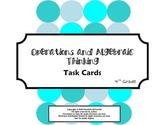 4th Grade Math Common Core Task Cards (4.OA)