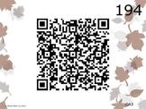 4th Grade OA2/OA3 Problem Solving with QR Codes Bundle