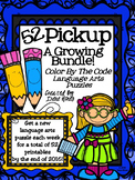 52 Pickup: A Growing Bundle of Color By The Code Primary L