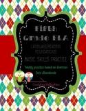 5th Grade ELA- Language & Reading Foundations CCSS Weekly