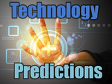 Computers Lesson Predictions About New Developments