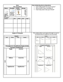 6th Grade Math Flipbooks-Assessment Preparation Booklets
