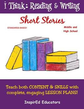 7102 Short Stories - COMPLETE UNIT